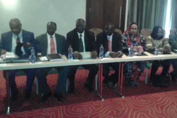 """""""الحركة الشعبية"""" و""""المؤتمر السوداني"""" يطالبان بقطع الطريق على مخططات التفكيك"""