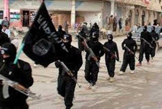 """وثائق """"داعش"""":فتاوى معاملة العبيد و الجواري وجواز سرقة الابن لأبيه"""
