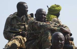 """"""" الثورية """" تعلن مقتل 13 جنديا حكوميا بالنيل الأزرق"""