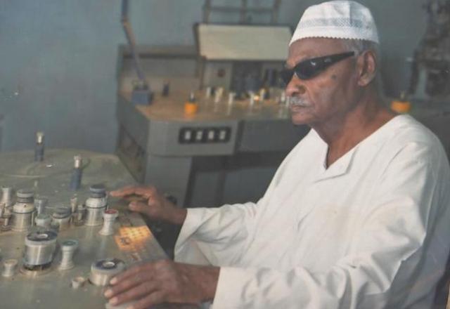 جاد الله جبارة: 300 فيلم سينمائي لتوثيق تاريخ السودان