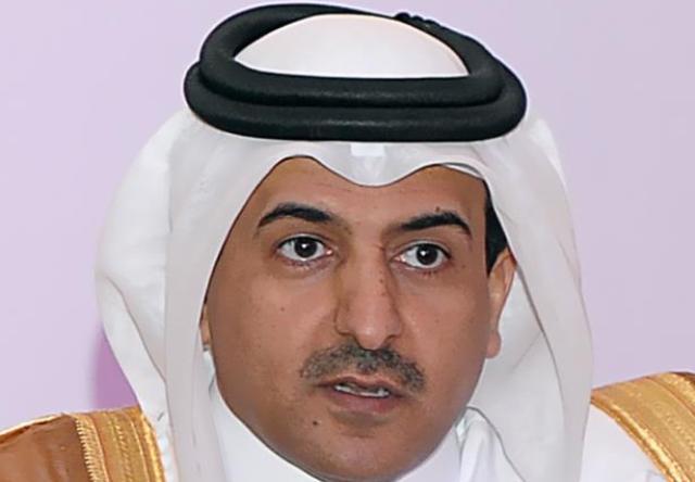 """""""بن فطيس"""" القطري يطرح على السودان تجربة بلاده فى مكافحة الفساد"""