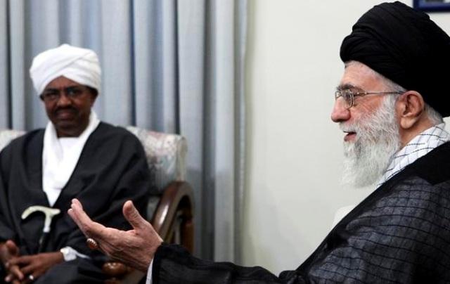 السودان: أهدرنا 25 عاماً في العلاقات مع إيران دون فائدة