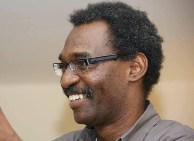 مصطفى سيد أحمد وكورنيل ويست: مشروعان للتنمية الثقافية