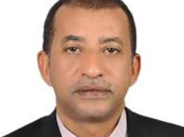 """الدقير رئيسا لحزب""""المؤتمر السوداني"""" والشيخ يترجل"""