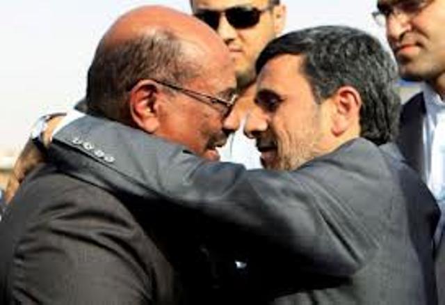 البشير: إيران سعت لترويج التشيُّع في السودان