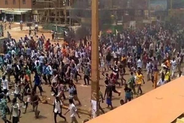 طلاب وطالبات دارفور في الجامعات: شهادات وإفادات حول الاستهداف العنصري(2)
