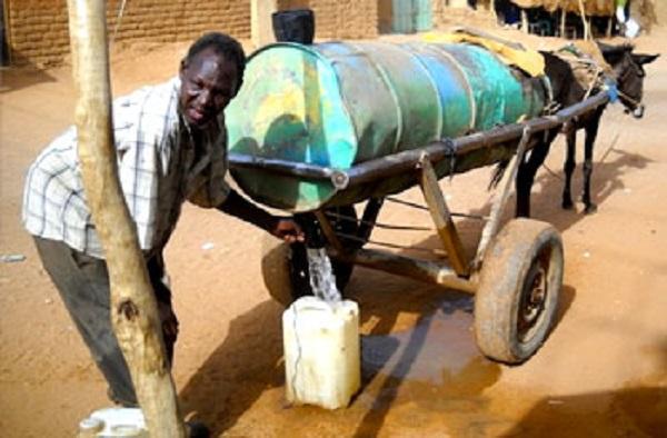 زيادة تعرفة المياه بنسبة (100%) ومديرها يهدد بالإستقالة