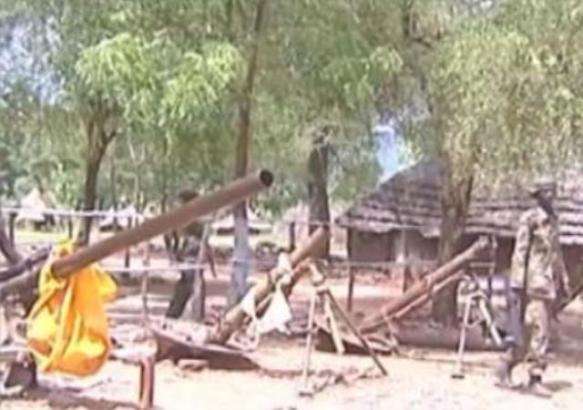 سبعة قتلى في هجوم على قاعدة أممية في ملكال