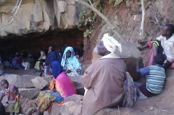 دعوات أممية للحكومة السودانية للسماح بدخول المساعدات إلى (جبل مرة)