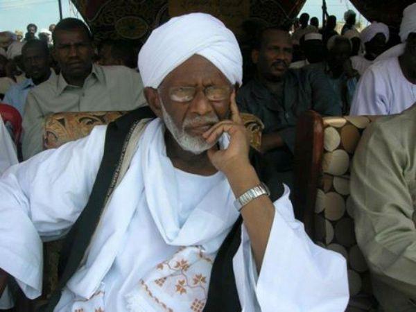 وفاة الدكتور حسن عبد الله الترابي