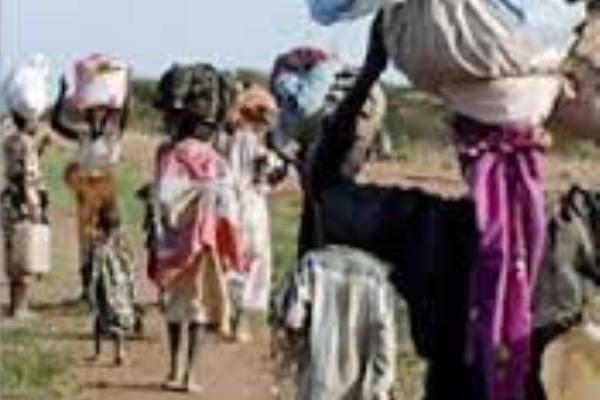بيان المجموعة السودانية للديموقراطية اولا في يوم المرأة العالمي