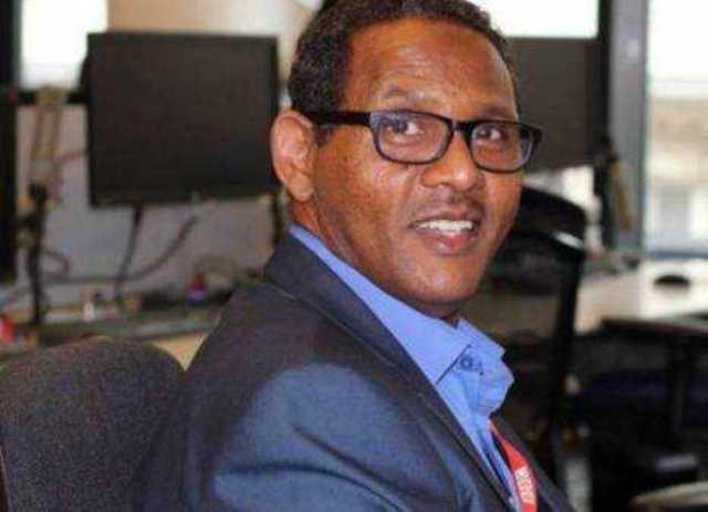 رحيل الإعلامي السوداني علاء صبحي