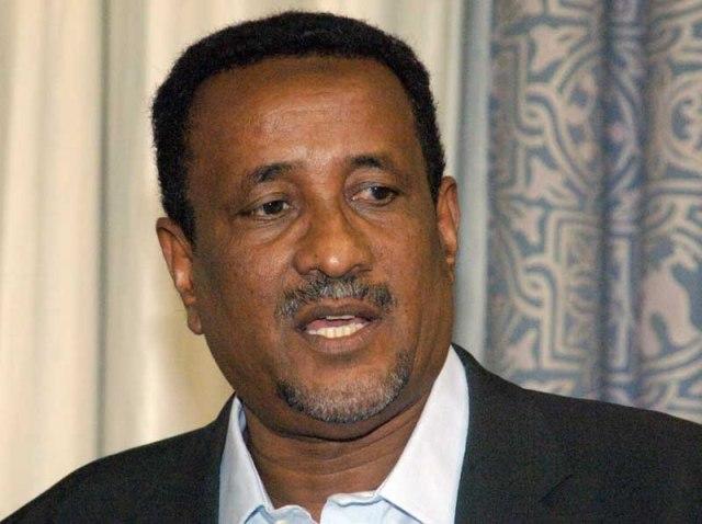 إنطلاق اللقاء التشاوري بين الحكومة والمعارضة بأديس أبابا