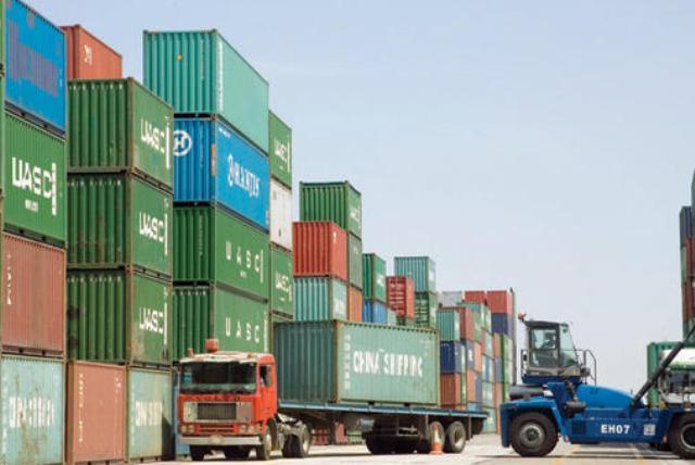 """في ميناء بورتسودان مواد مسرطنة بـ """"الهبل"""" ولكنها غير مشعة!!.."""