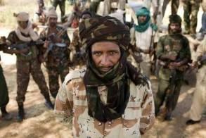 (حميدتى) يتولى رسمياً مهام حماية الحدود السودانية