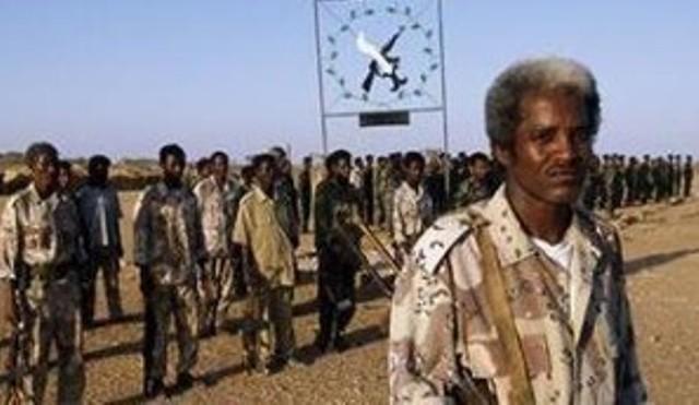 اعتقال بعض مسرحي شرق السودان
