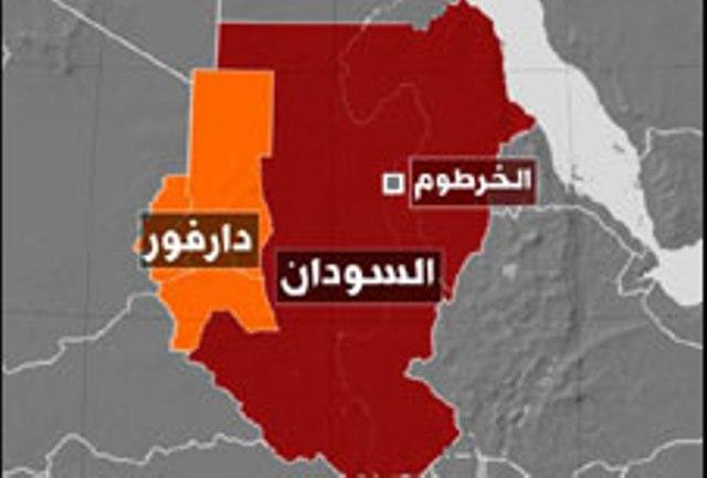 مقتل واصابة 7 عسكريين في كمين مسلح بشمال دارفور