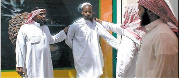 السعودية تقلص صلاحيات هيئة الأمر بالمعروف والنهي عن المنكر