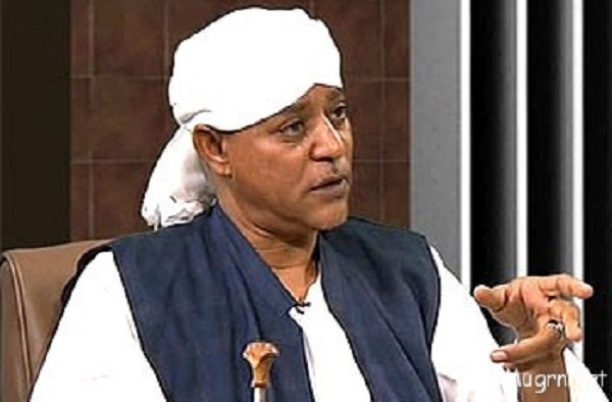 """موسي هلال للبشير وجهاز الأمن: """"سنقلب لكم السودان  جهنم"""""""