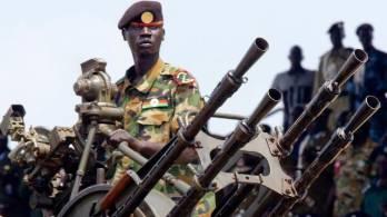 ارتفاع عدد القتلى في الاشتباكات بين سلفا ومشار إلى 272 قتيلا
