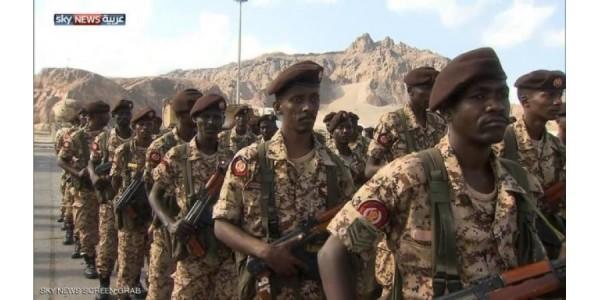 أوول أفريكا : السودان متورط في الأزمة الليبية