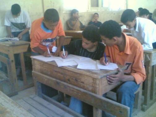 """إطلاق سراح الطلاب المصريين المتورطين فى """"تسريب"""" الشهادة السودانية"""