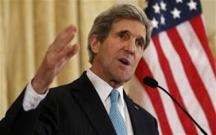 """صفعة أمريكية للخرطوم رغم تأكيد تعاونها في مكافحة """"داعش"""""""