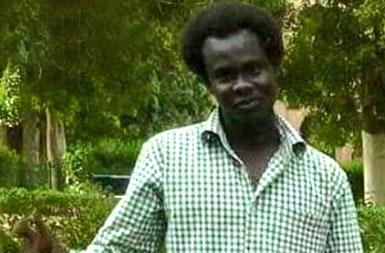 """""""المؤتمر السودانى"""" : عاصم عمر يتعرض لضغوط عنيفة من الامن لإجباره على تسجيل اعتراف كاذب"""