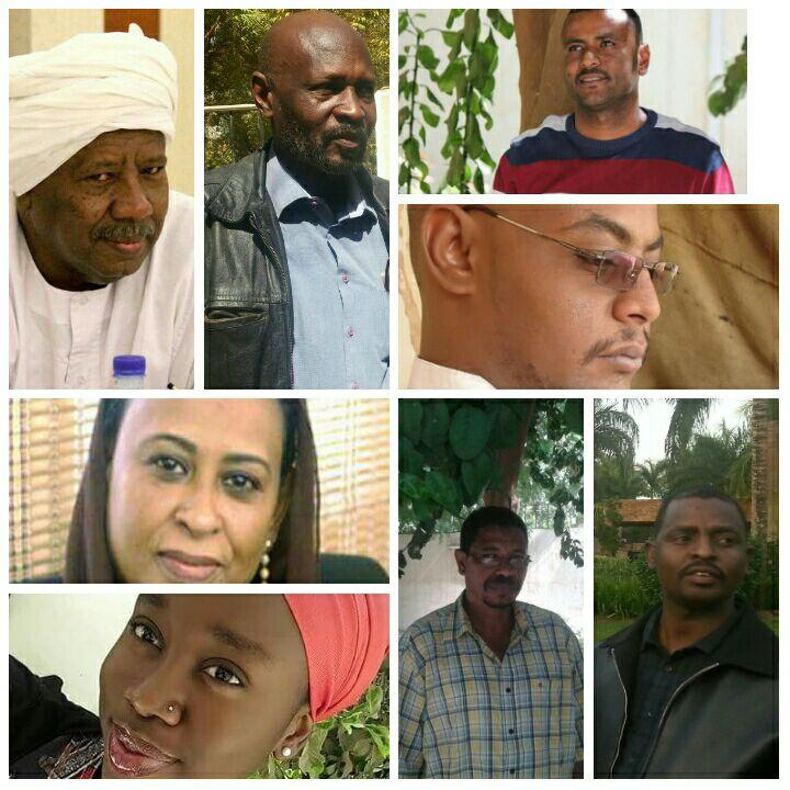 النيابة ترفض إطلاق سراح ثمانية من العاملين بمركز (تراكس)