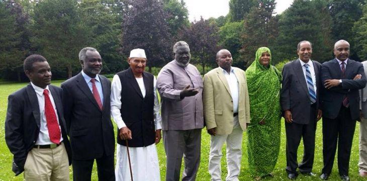 """الإتحاد الأفريقي يعلن توقيع """" نداء السودان """" على الخارطة الاثنين المقبل"""