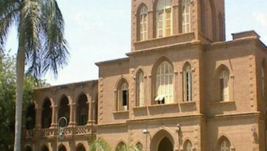 Photo of تحرير جامعة الخرطوم!!