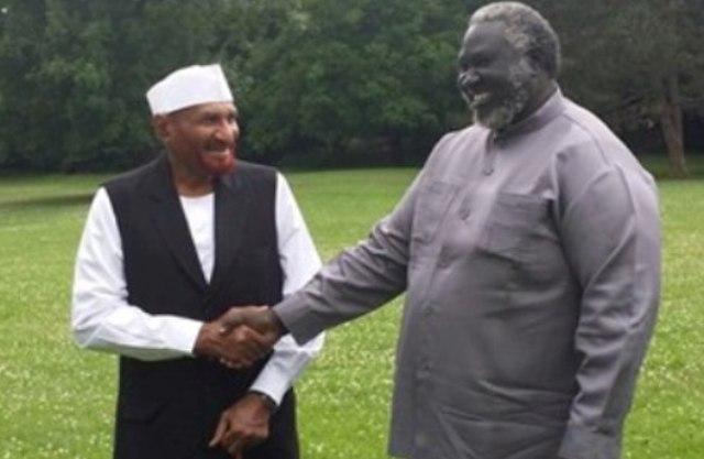 اجتماع لقوى (نداء السودان) من أجل كسر جمود عملية السلام