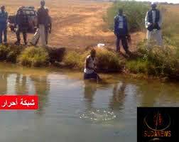 """العدل : التحقيقات اثبتت تورط """"الشرطة"""" فى مقتل طلاب جامعة الجزيرة"""