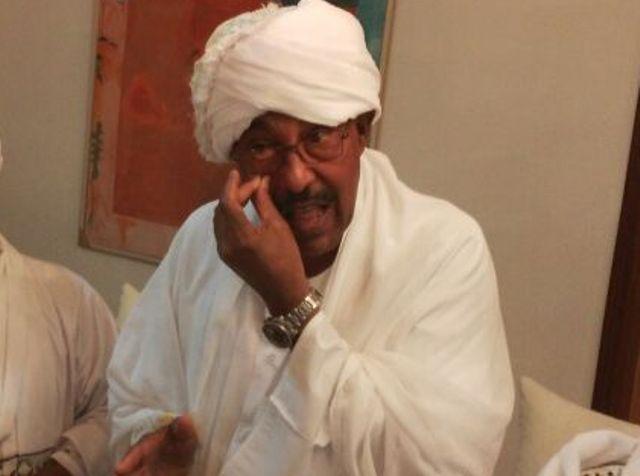 والي الخرطوم: الإجراءات البنكية أعاقت حل مشكلة العطش