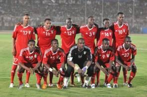 المنتخب السوداني يتأهل للربع النهائي في بطولة أفريقية