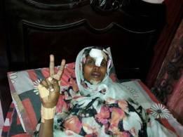 نعمات آدم جماع : آخر ضحايا العنف في الجامعات السودانية ..تحكي للتغيير