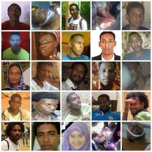 """وزير العدل : لم نستطع التعرف على قتلة """"المتظاهرين"""" فى سبتمبر"""