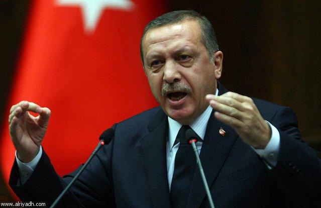 ارتفاع عدد المعتقلين إلى 6000 واردوغان يصف الانقلاب بانه منحة من الله لتطهير الجيش