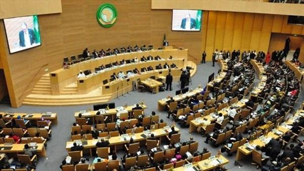 الإتحاد الأفريقي يقر نشر قوات في جنوب السودان