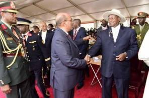 الجنائية تحيل جيبوتي وأوغندا لمجلس الأمن بسبب البشير