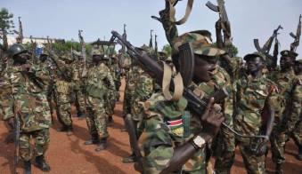 تقرير دولى يكشف عن انتهاكات جسيمة  ضد المدنيين فى جنوب السودان
