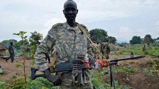 """""""الكوليرا"""" تقتل 11 شخصاً بجنوب السودان"""