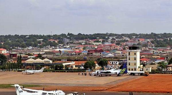 الخرطوم : مقتل (6) سودانيين في جوبا