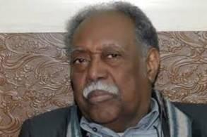 حيدر إبراهيم علي
