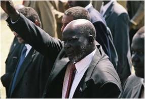 في نقد خطاب السودان الجديد (1)
