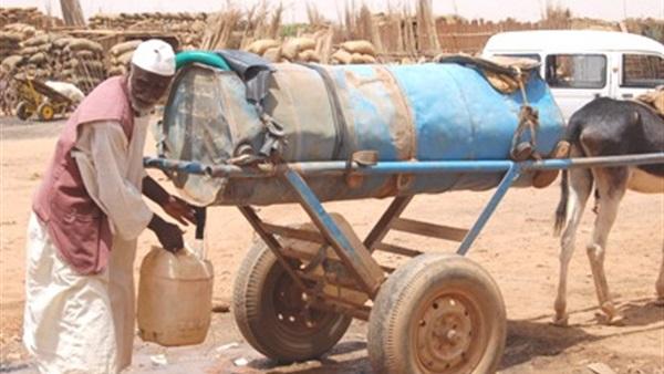 """حكومة الظل"""": 43% من سكان السودان محرومون من المياه الصالحة للشرب"""