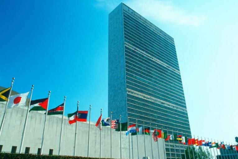 كي مون يرغب في أن تخلفه امرأة أمينة عامة للأمم المتحدة