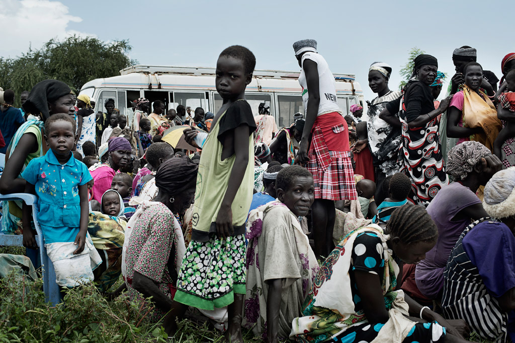 أميركا تقترح عقوبات وحظرا للسلاح على جنوب السودان