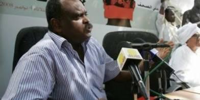 الشفيع خضر يوجه رسالة تاريخية إلى المؤتمر السادس للحزب الشيوعي السوداني