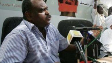 "Photo of ""الشيوعي"":الشفيع خضر لم يستجب لمحاولات مساعدته"